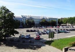 В Нарвской городской управе пройдет инфочас для квартирных товариществ