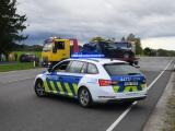 В ДТП на шоссе Таллинн-Нарва пострадали три человека