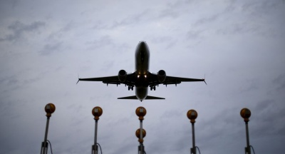 """В Таиланде госпитализированы 19 пассажиров самолета """"Аэрофлота"""", попавшего в воздушную яму"""