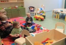 Фонд EAS из-за закрытия детского сада в Силламяэ может потребовать вернуть госсубсидию
