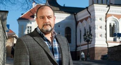 Жаждущую единовластия в Нарве Центристскую партию раздирают внутренние противоречия