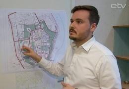 С 1 марта Нарвский департамент архитектуры и планирования возглавит Иван Сергеев