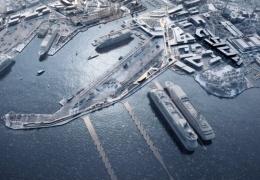 Будущее эстонского транзита: эксперты ищут альтернативы энергоносителям