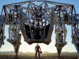 Канадская компания создала самый большой в мире экзоскелет