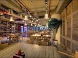 Новый офис Google в Тель-Авиве