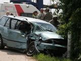 Hummer с американскими военными протаранил легковушку в Литве – СМИ
