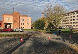 Сбившего насмерть пешехода в Нарве водителя взяли под стражу