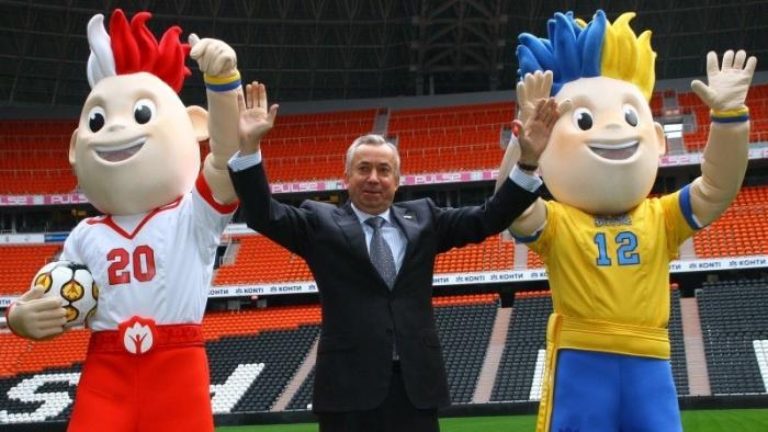Мэр Донецка не приедет в Нарву на Дни города