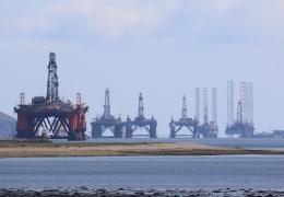 Украина получила первую в истории партию нефти из США