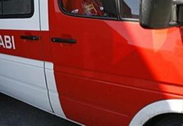 В Нарве пьяный водитель сбил двух пешеходов