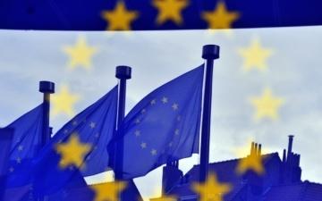 Министерство образования купит для школ Эстонии флаги ЕС на 20 000 евро