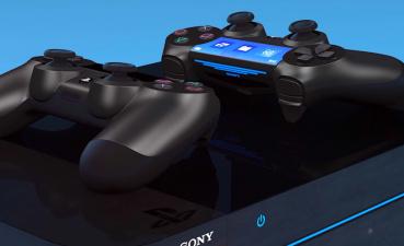 Sony запатентовала новый дизайн контроллера для PlayStation