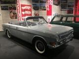 Музей автомобильной техники в Верхней Пышме