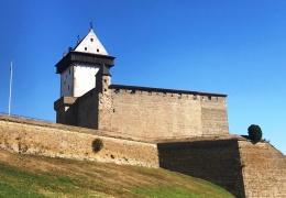 Составитель заявки на титул культурной столицы Европы отказался работать с властями Нарвы