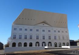 Абитуриенты из-за рубежа ведут борьбу за места в Нарвском колледже