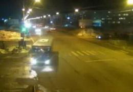 шокировало ВИДЕО гибели женщины, которую автобус тащил 1,5 км