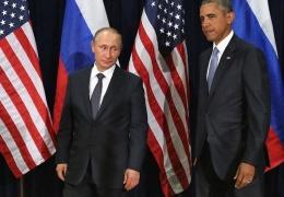 """""""Он не глупый и не заставляет меня ждать"""": Обама рассказал журналистам о своем отношении к Путину"""