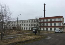 Свыше 100 сотрудников силламяэского производителя респираторов остались без работы
