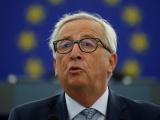 Юнкер в своей годовой речи: ЕС должен играть в мире более весомую роль