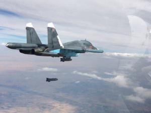 Военным РФ и США удалось достичь прогресса в переговорах по Сирии