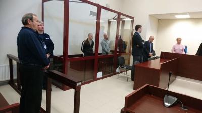 Жестокое убийство в Силламяэ: главный обвиняемый проведет за решеткой 8,5 лет