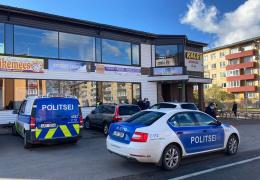 Полиция сообщила о резком увеличении сигналов о возможных нарушениях на выборах в Ида-Вирумаа