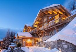 Один из самых дорогих отелей в мире