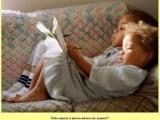 Самые известные фразы, которые употребляют родители, в момент воспитания детей.
