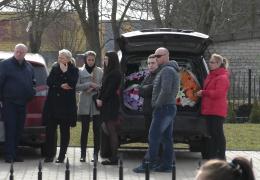 Окружной суд оставил в силе приговор убийце школьницы из Кохтла-Ярве