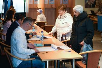 Юрий Николаев: евровыборы в Нарве спасли от полного фиаско только протестные голоса