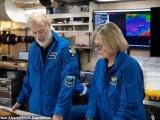 Астронавт НАСА побывала в самой глубокой точке Земли