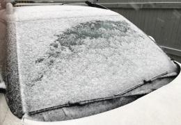 Снежная суббота: в Эстонии произошло 50 ДТП