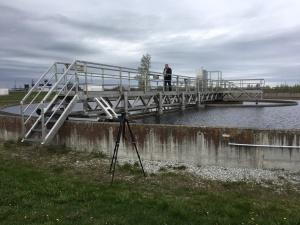 Питьевая вода для жителей Кохтла-Ярве и Йыхви заканчивается