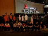 При нападении на казино в Маниле погибли как минимум 36 человек