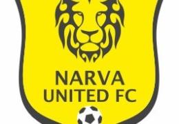 Футзал: «Нарва Юнайтед» одержал важную победу над «Космосом»