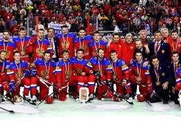 Российские хоккеисты не пройдут на церемонии открытия Олимпиады