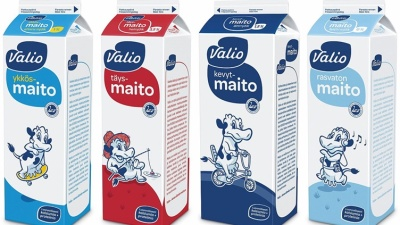 Valio оштрафована в Финляндии на 70 млн евро за нечестную конкуренцию