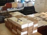 В брошенном складе, приобретенном за $500, обнаружили сейф с $7 500 000
