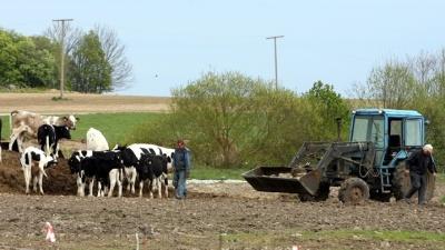 ЕС выделит Эстонии 7,56 млн евро на нужды фермеров