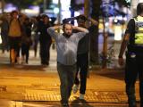 После терактов в Лондоне арестовали 12 человек