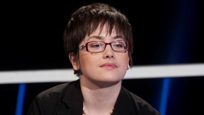 Евгения Гаранжа: закрытие российских телеканалов в Эстонии было бы большой глупостью