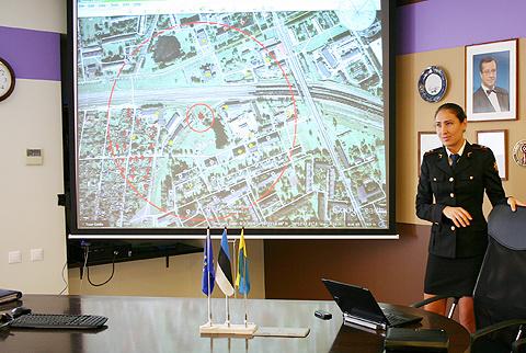 11 сентября в Нарве лучше всего начать с катастрофы