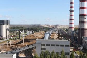 Снижение экспорта в Эстонии связано в основном со сланцевым маслом и электроэнергией