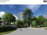 Estonian Business School построит небоскреб в центре Таллинна