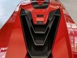 Lykan HyperSport — единственный сохранившийся экземпляр из «Форсажа»