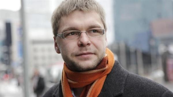 Евгений Осиновский обратился в суд