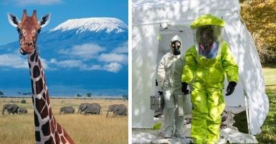 Вспышка неизвестной болезни унесла уже 15 жизней в Танзании