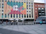 ФОТО: площадь Вабадузе станет фан-зоной Суперкубка УЕФА