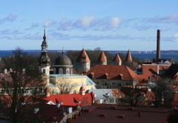Таллинн хочет видеть в центре города более дешевые квартиры для уменьшения сегрегации