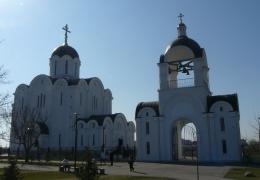 Православные храмы в Эстонии застрахованы на случай пожаров
